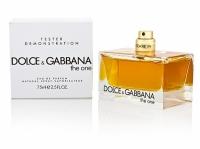 Тестеры брендовой парфюмерии