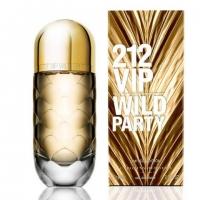 "Carolina Herrera ""212 VIP Men Wild Party"" 80 ml women tester"
