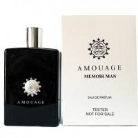 "Amouage ""Memoir Man"" 100 ml men tester"