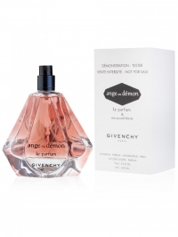 "Givenchy ""Ange ou Demon Le Parfum & Accord Illicite"" 75 ml women tester"