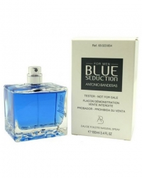"Antonio Banderas ""Blue Seduction"" 100 ml tester"
