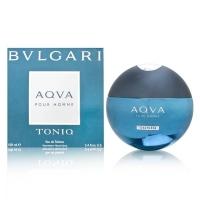 """Bvlgari """"Aqva Pour Homme Toniq"""" 100 ml"""