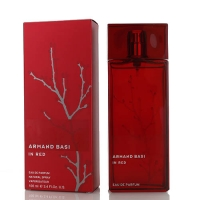 "Armand Basi ""In Red"" edp 100 ml"