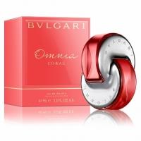 """Bvgary """"Omnia Coral"""" 65ml"""