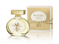 "Antonio Banderas ""Her Golden Secret"" 80 ml"
