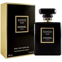"Chanel ""Coco Noir"" 100 ml"