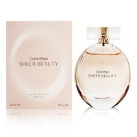 "Calvin Klein ""Sheer Beauty"" 100ml"