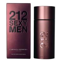 """Carolina Herrera """"212 Sexy Men"""" 100 ml"""