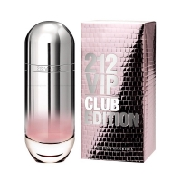 "Carolina Herrera ""212 VIP Club Edition"" 80 ml"