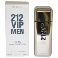 "Carolina Herrera ""212 VIP Men"" 100 ml men tester"