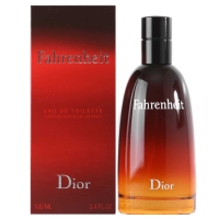 """Christian Dior """"Fahrenheit"""" 100 ml"""