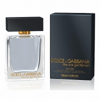 "Dolce&Gabbana ""The one gentlemen"" 100ml"