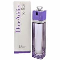 "Christian Dior ""Addict to life"" 100ml"