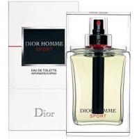 "Christian Dior ""Dior Homme Sport"" 100 ml"