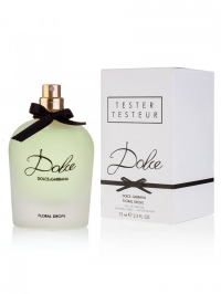 "Dolce&Gabbana ""Dolce Floral Drops"" 75 ml women tester"