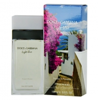 "Dolce&Gabbana ""Light Blue Escape to Panarea"" 100 ml"