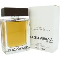 """Dolce&Gabbana """"The One for Men"""" 100 ml men tester"""