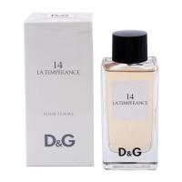 "Dolce&Gabbana ""Anthology La Temperance 14"" 100ml"