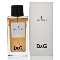 "Dolce&Gabbana ""Anthology L'Empereur 4"" 100 ml"