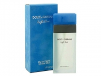 """Dolce&Gabbana """"Light Blue for women"""" 100 ml"""