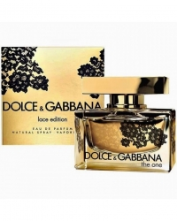 "Dolce&Gabbana ""The One Lace Edition"" 75ml"