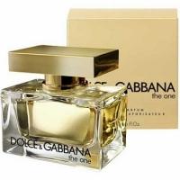 """Dolce&Gabbana """"The One"""" 75 ml"""