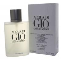 """Giorgio Armani """"Acqua Di Gio pour homme"""" 100ml men tester"""