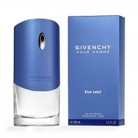 "Givenchy ""Givenchy pour Homme Blue Label"" 100 ml"