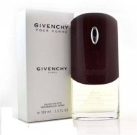 "Givenchy ""Givenchy pour Homme"" 100 ml men tester"