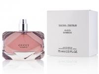"Gucci ""Gucci Bamboo"" 75 ml women tester"