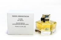 """Gucci """"Flora by Gucci Eau de Parfum"""" 75 ml women tester"""