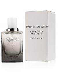 """Gucci """"Gucci Pour Homme"""" 90 ml men tester"""