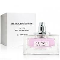 """Gucci """"Gucci Eau de Parfum II"""" 75 ml women tester"""