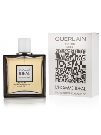 "Guerlain "" L'homme Ideal"" 100 ml men tester"
