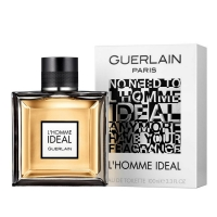 "Guerlain "" L'homme Ideal"" 100 ml"
