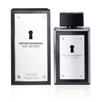 """Antonio Banderas """"The Secret"""" 100 ml"""