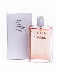 "Chanel ""Allure eau de parfum"" 100ml women tester"