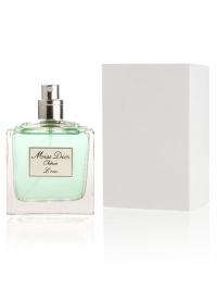 """Christian Dior """"Miss Dior Cherie L`eau"""" 100 ml women tester"""