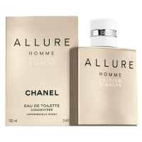 "Chanel ""Allure Homme Edition Blanche"" 100 ml"