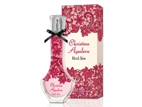 "Christina Aguilera ""Red Sin"" 100ml"