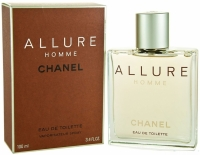 "Chanel ""Allure Homme"" 100 ml"