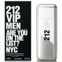 "Carolina Herrera ""212 VIP Men"" 100 ml"