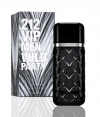 "Carolina Herrera ""212 VIP Men Wild Party"" 100 ml men tester"