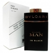 "Bvlgari ""Man In Black"" 100 ml men tester"