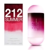 "Carolina Herrera ""212 Summer"" 100ml"