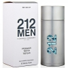 "Carolina Herrera ""212 Men"" 100 ml men tester"