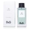 """Dolce&Gabbana """"Anthology Le Fou 21"""" 100ml"""