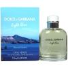 "Dolce&Gabbana ""Light Blue Discover Vulcano"" 125 ml"