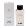 "Dolce&Gabbana ""Anthology La Temperance 14"" 100ml"