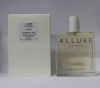 "Chanel ""Allure Homme"" 100 ml men tester"